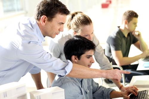 Формирование творческих способностей студентов