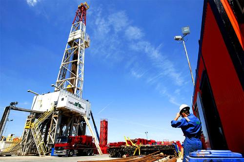 Методы и основные параметры оценки запаса сланцевого газа