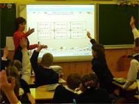 Организация групповой работы на уроках в начальной школе