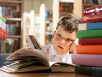 Доклад на тему «Формирование навыков чтения и письма у младших школьников с нарушением интеллекта»