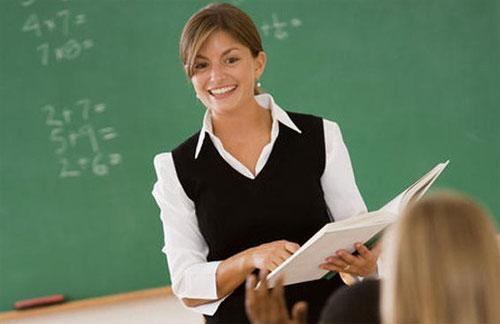 Современный педагог начальной школы в условиях обновления содержания программы
