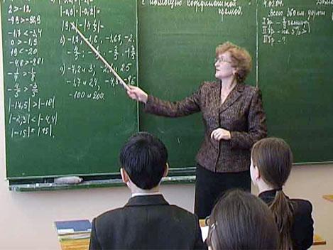 «Факторы, влияющие на качество знаний учащихся»
