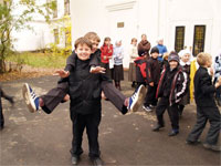 Родители казахстанских школьников не уверены в безопасности своих чад | Фото с сайта vitaly-kaplan.livejournal.com