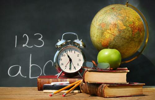 Названы даты каникул школьников в новом учебном году