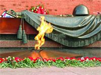 Сценарий праздника «День Победы»